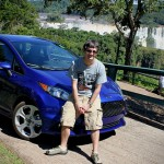 FWD FTW as Dillon VanWay would say, I agree after spending a day with the Fiesta ST in Brazil